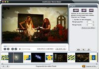 mediAvatar Movie Maker pour Mac pour mac