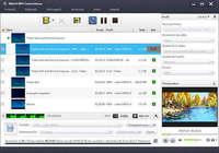 Xilisoft MP4 Convertisseur pour mac