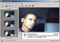 ConquerCam pour mac