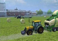 Farming Simulator 14 pour mac