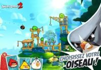 Angry Birds 2 iOS pour mac