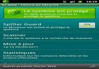 Dr.Web pour Android Light 7.0 pour mac
