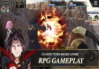 Tales of Crestoria iOS pour mac