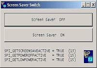 Screen Saver Switch pour mac
