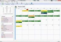 Softwarenetz Agenda pour mac