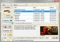 TVO 3.8 pour mac