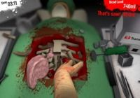 Surgeon Simulator 2013 pour mac