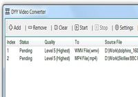 DYY Video Converter pour mac
