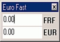 Euro fast pour mac