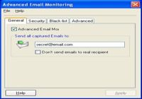 Advanced Email Monitoring pour mac