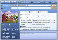 SWF Video Converter pour mac
