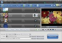 AnyMP4 iPad Vidéo Convertisseur pour mac