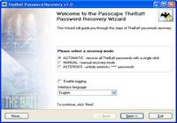 TheBat! Password Recovery pour mac