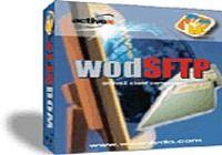 wodSFTP pour mac