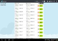Skyscanner Android pour mac
