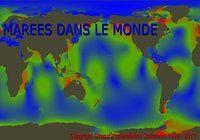 Marées dans le Monde (English) pour mac