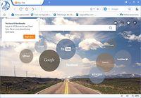 UC Browser pour mac