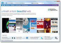 Internet Explorer pour mac