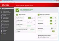 Avira Internet Security 2016 pour mac