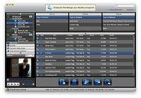 4Videosoft iPod Manager pour Mac pour mac