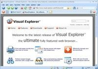 Visual Explorer pour mac