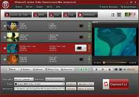 4Videosoft Archos Vidéo Convertisseur pour mac