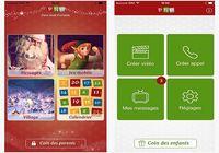 Père Noël Portable iOS pour mac