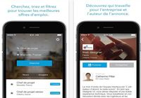 LinkedIn Job Search Android pour mac