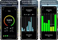 ActivityTracker Pedometer iOS pour mac