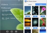 UC Browser Windows Phone pour mac