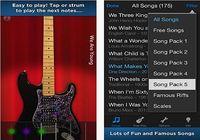 Tiny Guitar iOS pour mac