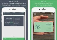 Swapcard - iOS pour mac