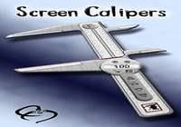 Screen Calipers pour mac