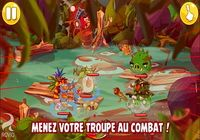 Angry Birds Epic Android pour mac