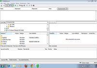 FileZilla Secure pour mac