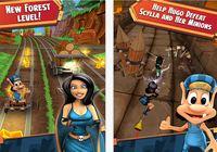 Hugo Troll Race 2 iOS pour mac