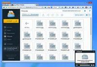 Comodo Cloud pour mac