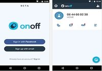 On Off App Android pour mac