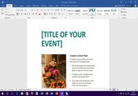 Microsoft Office 2016 Preview pour mac