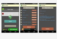 Virus Scan Android pour mac