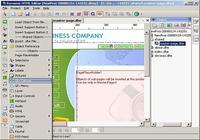 Dynamic HTML Editor pour mac
