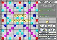 Micro Scrabble pour mac