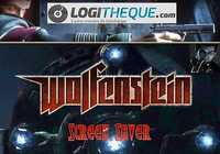 Wolfenstein 2009 Screen Saver pour mac