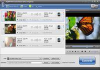 AnyMP4 MTS Convertisseur pour mac
