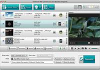 4Videosoft MXF Convertisseur pour Mac pour mac