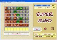 Super-Jingo pour mac