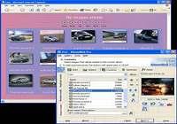 AlbumWeb Pro pour mac