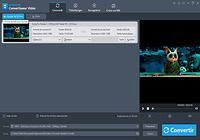 Apowersoft Convertisseur Vidéo pour mac