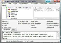 Comment Client for WordPress Pro