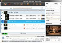mediAvatar Convertisseur Vidéo pour Mac pour mac